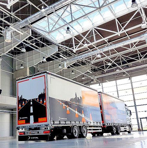 Rodzaje naczep oraz przyczep do samochodów ciężarowych