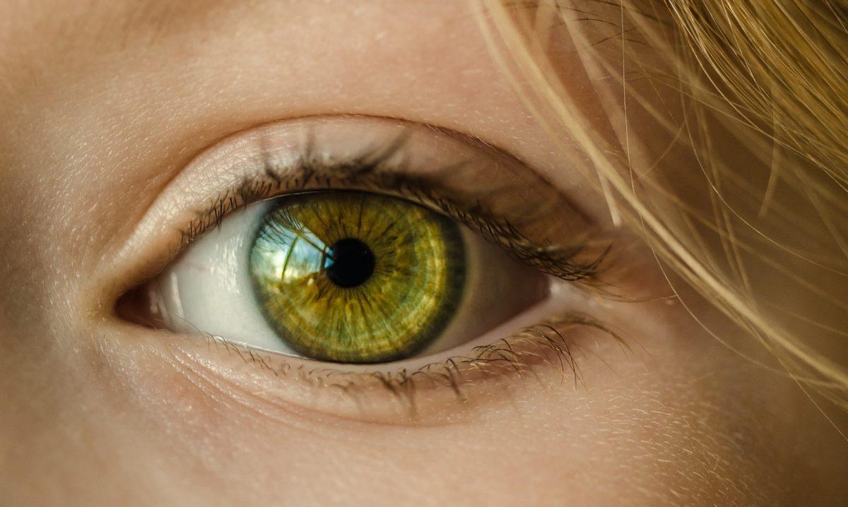 Oczy to nietypowy organ. To właśnie dzięki nim odczuwamy.